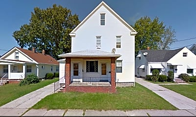 Building, 20707 Westport Ave, 0