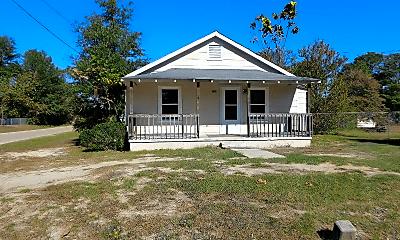 Building, 400 Ladley St, 0