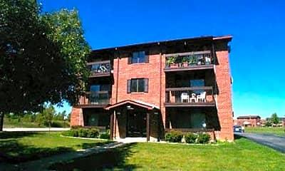 Richton Trails Apartments, 0