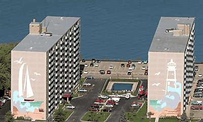 Building, 30901 Lakeshore Blvd, 2