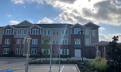 The Delaney at Parkway Lakes, 0