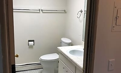 Bathroom, 2929 Todd Dr, 2