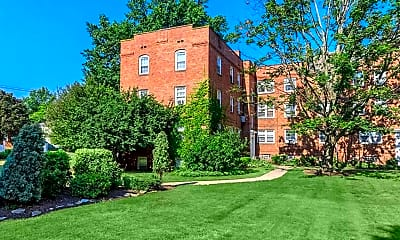 Building, Noble-Quilliams Apartments, 0