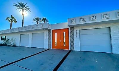 Building, 73315 Royal Palm Drive, 0