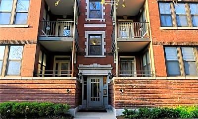 Building, 615 Clara Ave 13, 0