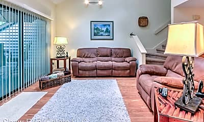 Living Room, 6279 Wrightsville Ave, 2