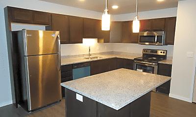 Kitchen, 3915 54th St S, 1