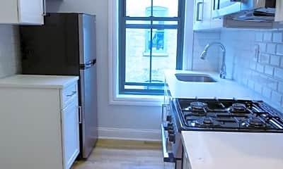 Kitchen, 511 E 79th St, 0