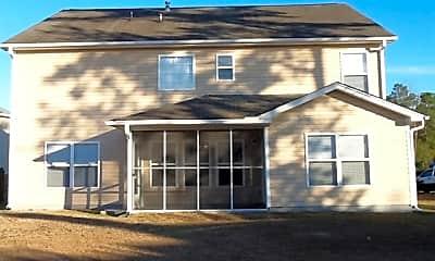 Building, 4804 Coopers Court, 2