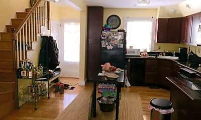 Living Room, 21 Chestnut St, 1