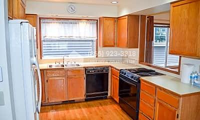 Kitchen, 12728 Ne 200Th Place, 1