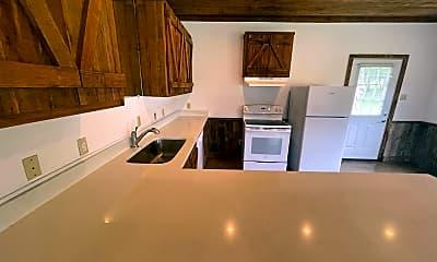Kitchen, 126 Stageline Dr, 2