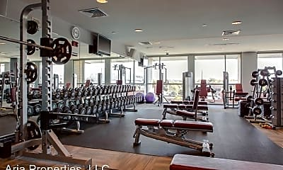 Fitness Weight Room, 900 20th Ave S, 2