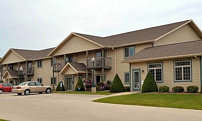 Southbrook Apartments, 0