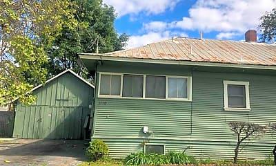 Building, 3970 Locust St, 0