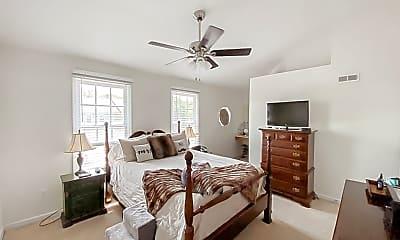 Bedroom, 505 Herndon Woods Ct, 2