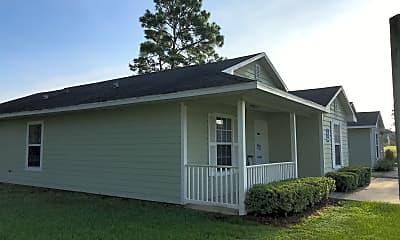 Magnolia Village, 0