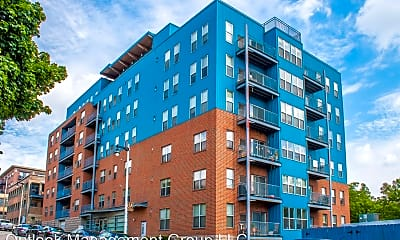 Building, 1830 N Hubbard St, 0