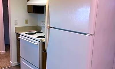 Kitchen, 427 SW 154th St, 1