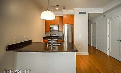 Kitchen, 2110 19th St NW, 0