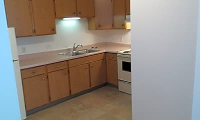 Grinnell Park Apartments, 0
