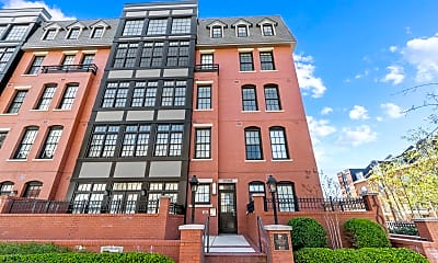 Building, 1700 Clarendon Blvd 153, 0