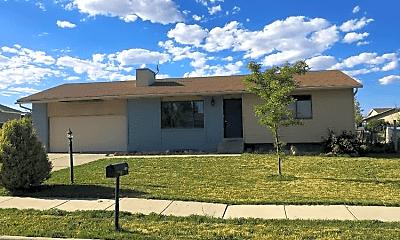 Building, 1434 W 12295 S, 0