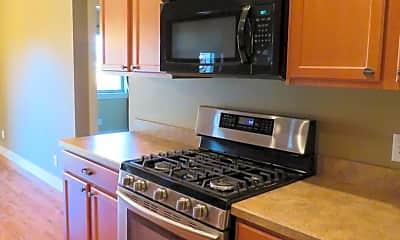 Kitchen, 1446 Chesapeake Ln, 1