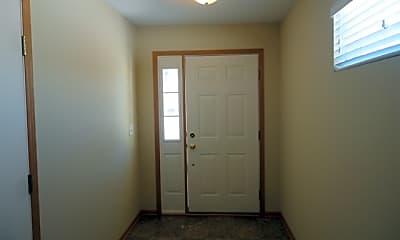 Bedroom, 1608 Grove Court, 1