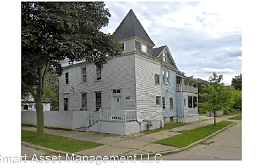Building, 1339 W McKinley Ave, 0