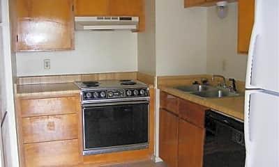 Kitchen, 703 Yegua St 3, 1