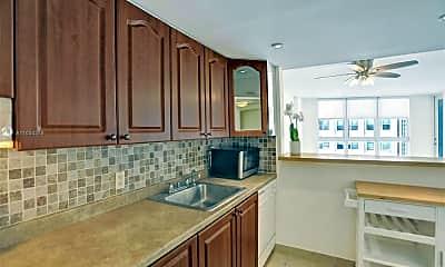 Kitchen, 1228 West Ave, 1