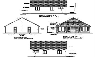 Building, 51564 Stillwell, 1