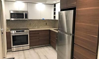 Kitchen, 4200 Oaks Terrace 206, 1
