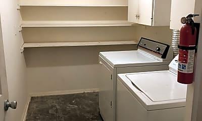 Bathroom, 1115 W 29th Terrace, 1