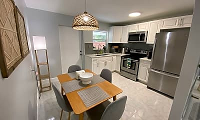 Dining Room, 1089 Trail Terrace Dr, 1