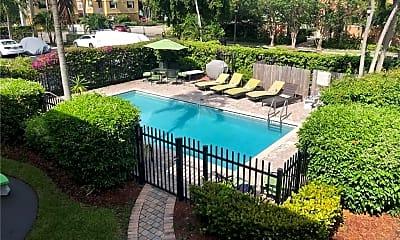 Pool, 600 NE 7th Ave, 0