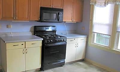 Kitchen, 415 Greenwood Pl, 1