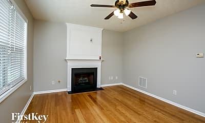 Bedroom, 273 Diamond Valley Pass, 1