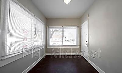 Bedroom, 2827 N Kenwood Ave, Apt 1, 1
