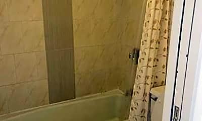Bathroom, 411 Hobron Ln 2706, 2