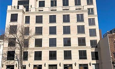 Building, 135-17 Northern Blvd 3F, 0