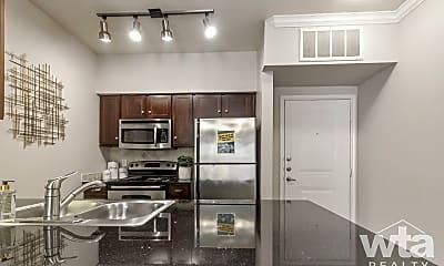 Kitchen, 9725 N Lake Creek Pkwy, 1
