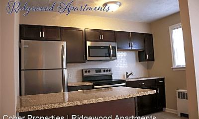 Kitchen, 488 W Harding Rd, 0