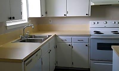 Kitchen, 1015 Jackie Jo Ln, 1
