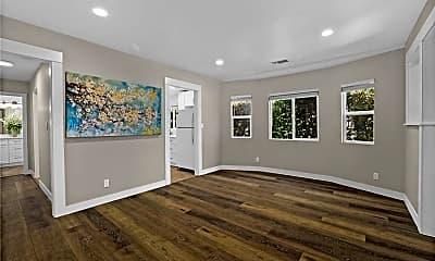 Living Room, 19 S. Curtis Avenue, 1