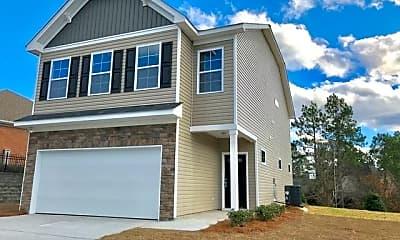 Building, 14 Heather Laurel Ct, 0