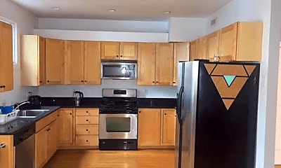 Kitchen, 384 Washington St, 0