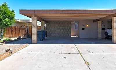 Building, 816 E 25th St, 0