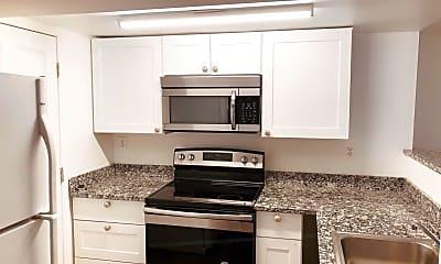 Kitchen, 5419 Illinois Ave NW, 1